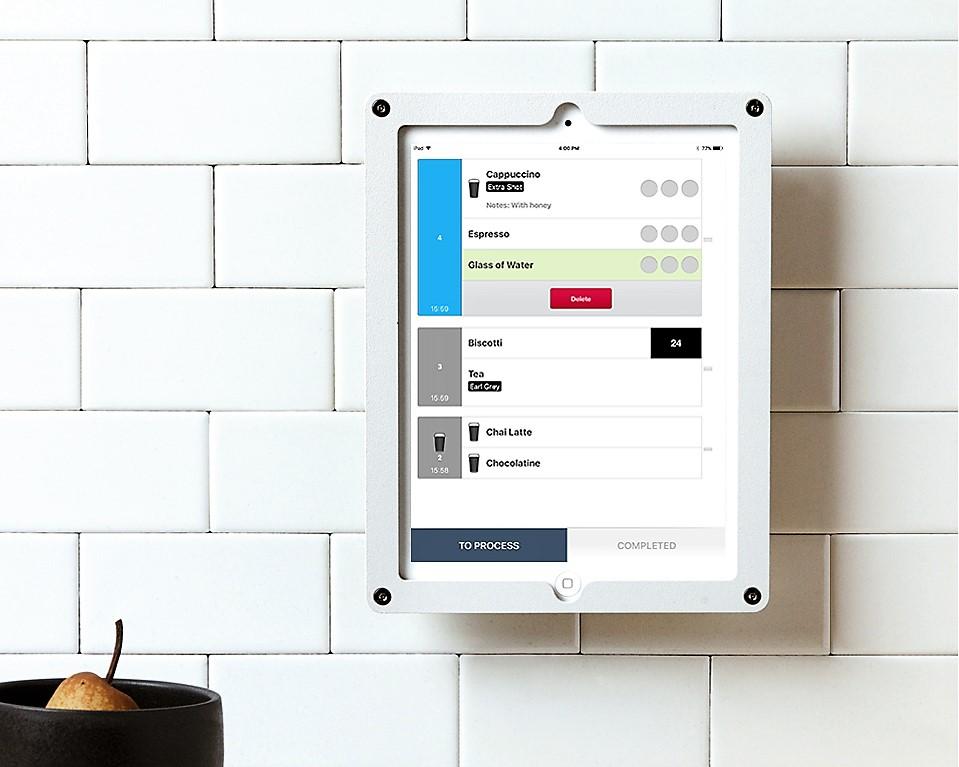 Koomi Kitchen Display System
